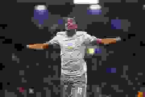 Burnley 0-1  Man Utd: Dấu ấn của Martial