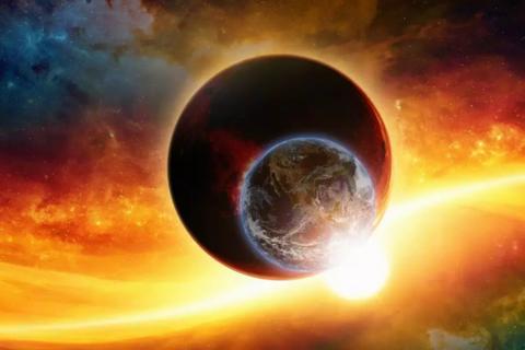 Mặt trời sẽ hủy diệt Trái đất sớm hơn bạn nghĩ?