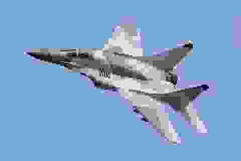 Nga tính triển khai máy bay chiến đấu và tên lửa bảo vệ World Cup 2018
