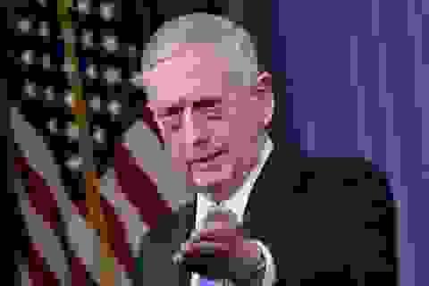 Mỹ coi mối đe dọa nào lớn hơn chủ nghĩa khủng bố?
