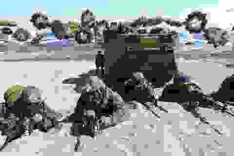 Mỹ-Hàn ngừng tập trận sau đề xuất đối thoại của Triều Tiên