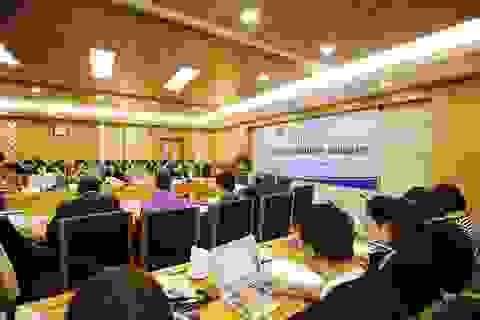 Năng suất lao động giữa Việt Nam với các nước trong khu vực tiếp tục gia tăng