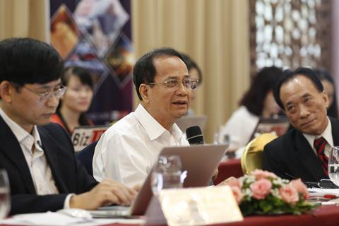 TS Ngô Trí Long: Đánh thuế nước ngọt không tăng mà làm giảm thu ngân sách