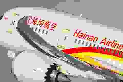 Ngồi máy bay Trung Quốc, hơn chục hành khách bị ăn cắp tiền
