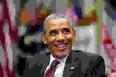 Những món quà sang trọng ông Obama được tặng khi còn làm Tổng thống Mỹ