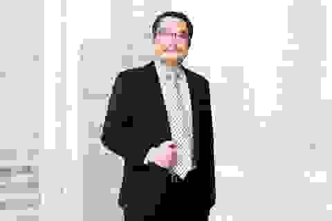 Tổng Giám đốc ABBANK Cù Anh Tuấn bất ngờ từ nhiệm