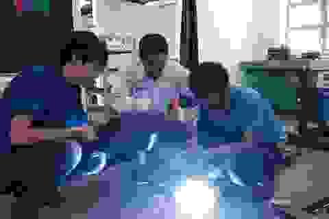 Doanh nghiệp chưa mặn mà bắt tay với trường nghề để đào tạo sinh viên