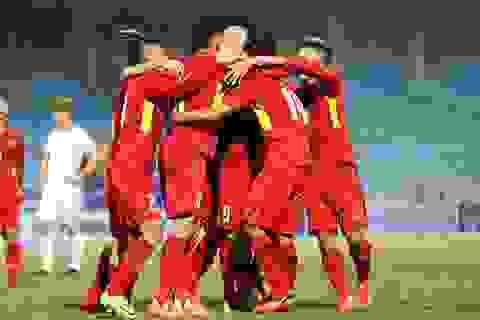 Tuyển U23 Việt Nam nhận mưa tiền tỷ trong vòng chung kết