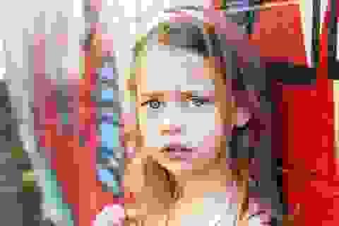 4 thói quen sai lầm các bà mẹ thường mắc phải khiến con gái ghét cơ thể mình