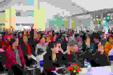 Hải Phát Invest tổ chức thành công Hội nghị tòa nhà chung cư CT2A-B Tân Tây Đô