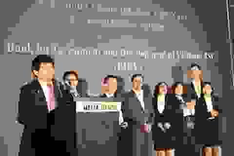 """Lượng khách hàng cá nhân vượt 10% dân số, BIDV """"ôm"""" ngôi bán lẻ tốt nhất Việt Nam 4 năm liền"""