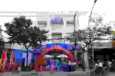 Khai trương Trung tâm mới YOLA THỦ ĐỨC, Quận Thủ Đức