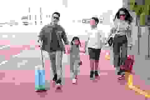 Bỏ túi 8 mẹo du lịch Singapore cùng gia đình Hoàng Bách
