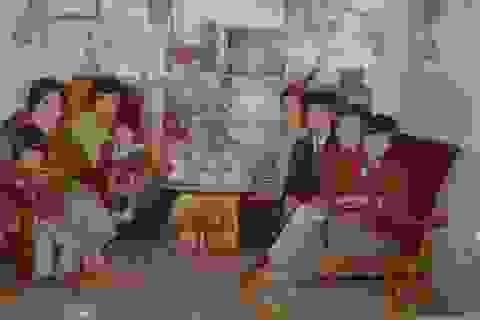 Dân mạng bồi hồi nhớ lại kỷ niệm tuổi thơ qua những bức ảnh Tết thời thơ ấu