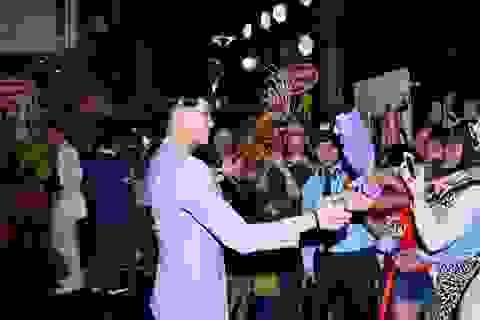 Mediheal lên tiếng đính chính sau sự việc ca sĩ Noo Phước Thịnh bị ném ly