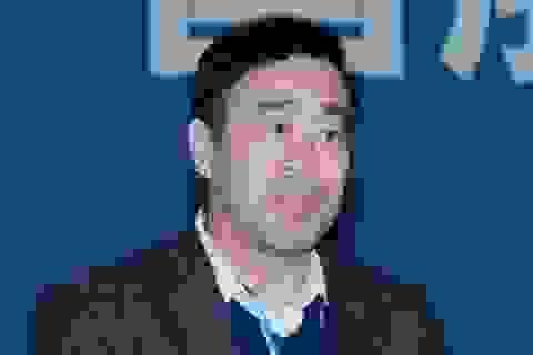 """Trung Quốc khai trừ đảng nhà khoa học tàu ngầm """"có quốc tịch Canada"""""""