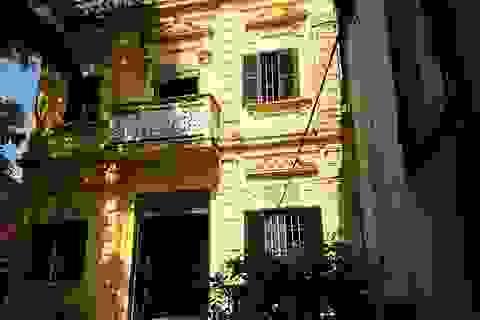 Ngôi làng có 20 căn biệt thự Pháp cổ của các thương gia buôn lụa