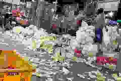 Phạt hơn 100 triệu đồng, đình chỉ 4,5 tháng một hộ kinh doanh vi phạm an toàn thực phẩm