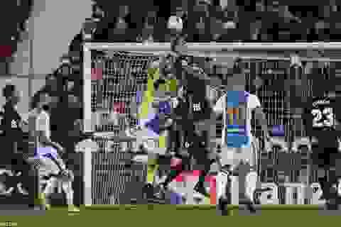 Vượt qua khủng hoảng, Real Madrid thẳng tiến vào bán kết Cúp Nhà vua?