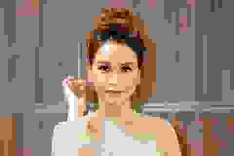 Hot girl Sam trải lòng sau scandal cùng Trường Giang