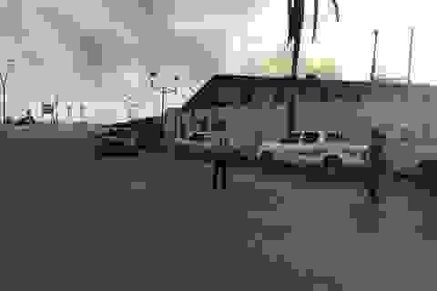 """Libya """"nóng"""" trở lại, giao tranh khốc liệt ở thủ đô khiến ít nhất 20 người chết"""
