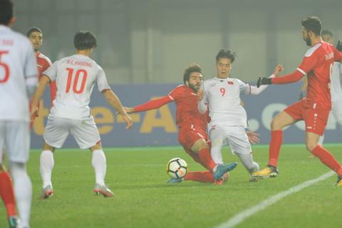 """HLV Lê Thụy Hải: """"U23 Việt Nam làm điều kỳ tích từ sự quả cảm"""""""