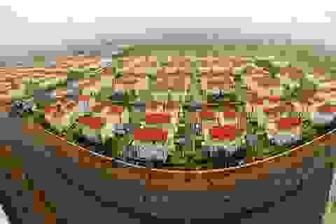 """Nữ tỷ phú Vietjet mua dự án bất động sản """"khủng"""" tại Hà Nội"""