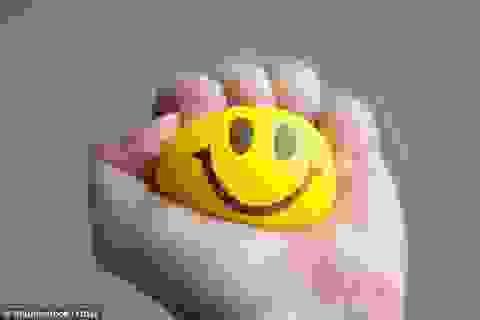 Cách nào để stress thành tích cực?