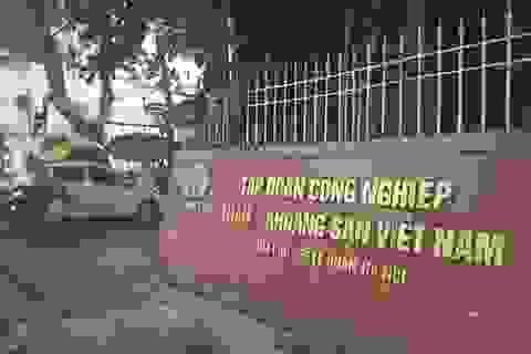 Phó Thủ tướng chỉ đạo xử lý sai phạm tại Tập đoàn Than và Khoáng sản VN