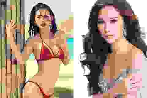"""""""Siêu vòng 3"""" Thanh Trang đại diện Việt Nam tham dự Miss All Nations Pageant 2017"""