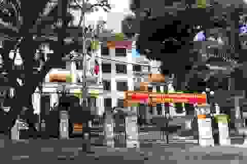 Đà Nẵng: Cảnh cáo 2 Trưởng ban Đảng, khiển trách 2 Giám đốc Sở
