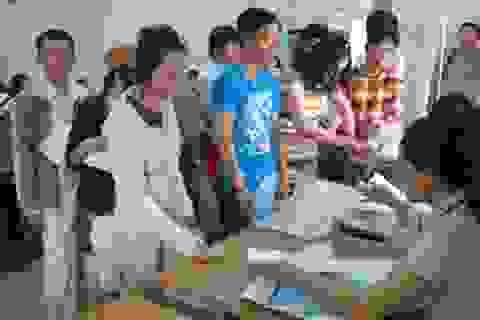 Trợ cấp thất nghiệp: Hơn 14.700 người được hỗ trợ học nghề
