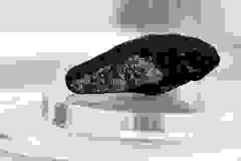 Phát hiện nguồn gốc sự sống trong các thiên thạch rơi xuống Trái đất