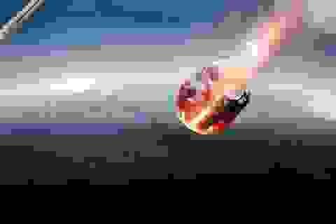 Vùng nào của Trái đất dễ bị thiên thạch từ vũ trụ đe dọa?