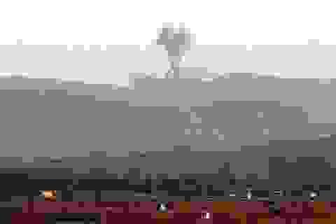 Toan tính của Thổ Nhĩ Kỳ khi tấn công Syria