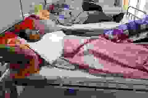 Ăn tiết canh, 5 người nhập viện, 1 tử vong vì nhiễm giun xoắn gây đau cơdữ dội