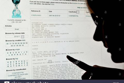 Những vụ tiết lộ tài liệu mật gây chấn động thế giới