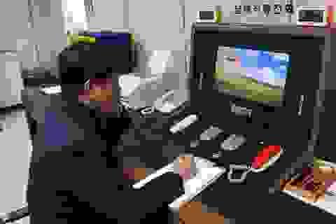 """Những người """"gánh"""" sứ mệnh thống nhất hai miền Triều Tiên"""