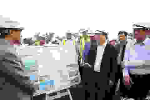 Không chỉ định thầu trong đầu tư tuyến cao tốc Bắc - Nam