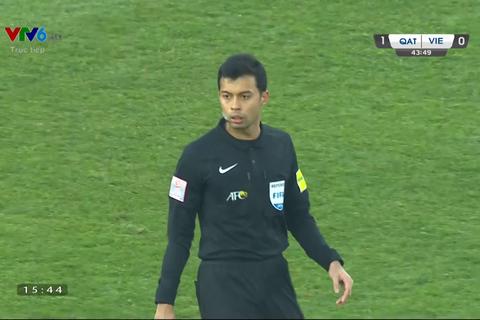 Người hâm mộ châu Á tức giận, trách trọng tài xử ép U23 Việt Nam