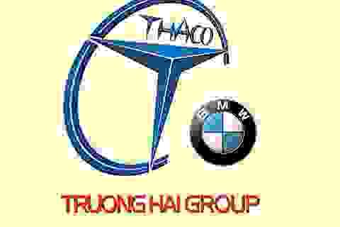 """BMW sẽ thu hồi 600 xe bị """"giam"""" tại cảng Việt Nam"""