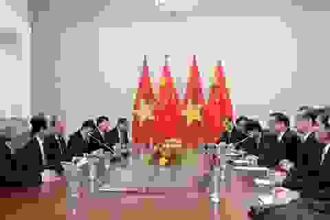 Việt Nam - Trung Quốc kỷ niệm 68 năm ngày thiết lập quan hệ ngoại giao