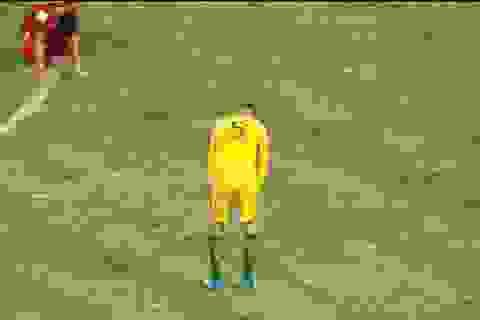 Điểm yếu của U23 Australia bị lộ sau thất bại trước Việt Nam