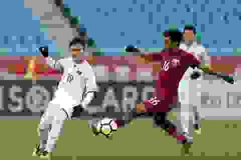 Báo Qatar ngả mũ thán phục U23 Việt Nam sau thất bại