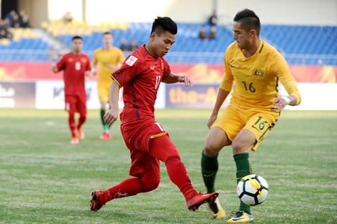 HLV Australia nói gì sau thất bại trước U23 Việt Nam?