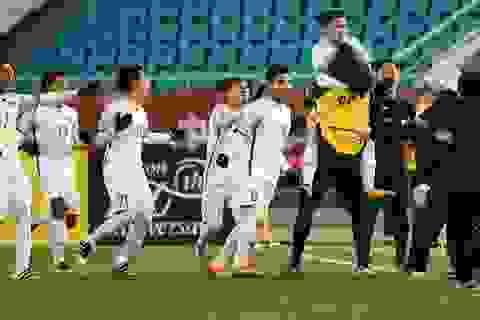 """""""U23 Việt Nam đã trưởng thành và xứng đáng thắng Qatar"""""""