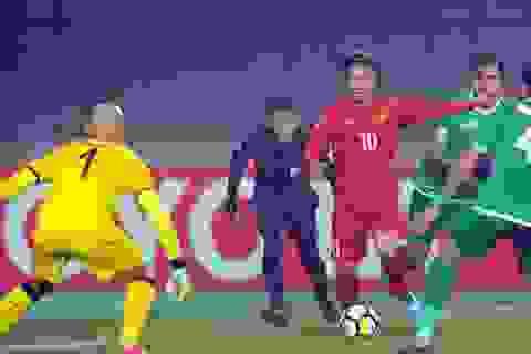 U23 Việt Nam - U23 Qatar: Giấc mơ làm nên lịch sử