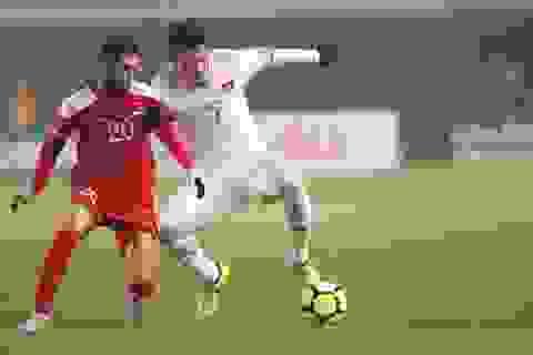 """HLV Park Hang Seo nhận tin """"sét đánh"""" trước trận gặp U23 Qatar"""