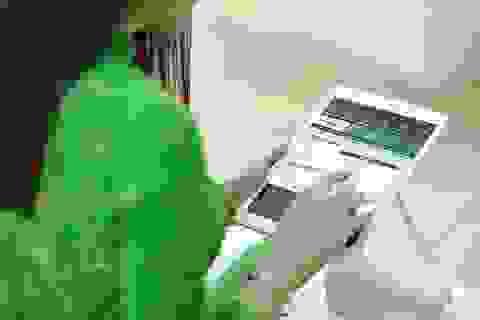 Hơn 3,4 triệu khách hàng đã đăng ký sử dụng dịch vụ VCB – iB@nking