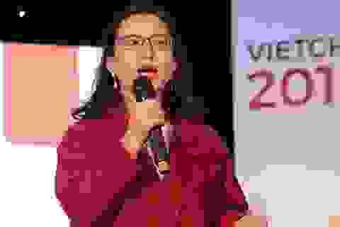 Lộ diện 3 startup dự tranh gói đầu tư 25.000 USD dành cho người Việt toàn cầu